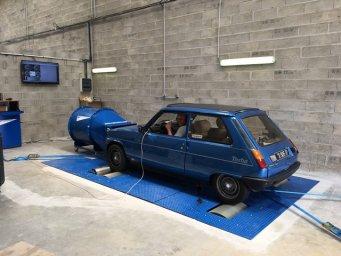 O2programmation Garage De Morais Boitier Additionnel Moteur