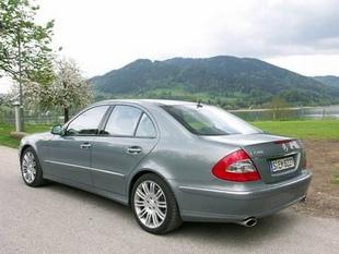 O2programmation Mercedes E W211 2002 2006 E 500 306ch